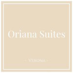 Oriana Suites, Verona, on Charming Family Escapes