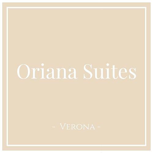 Oriana Suites, Verona, auf Charming Family Escapes