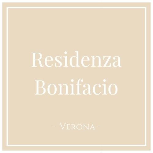Residenza Bonifacio, Verona, auf Charming Family Escapes