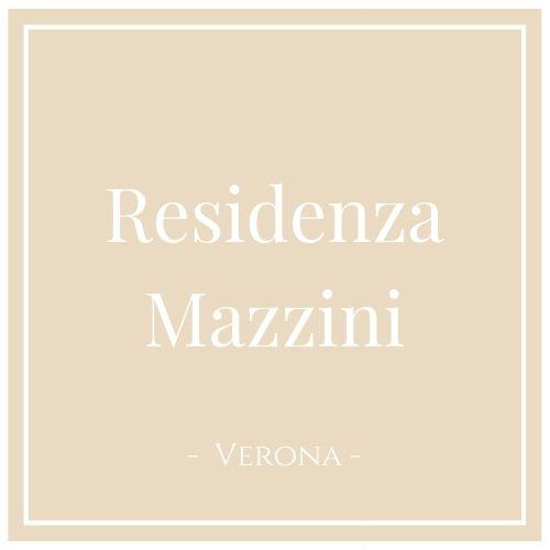 Residenza Mazzini, Verona, auf Charming Family Escapes