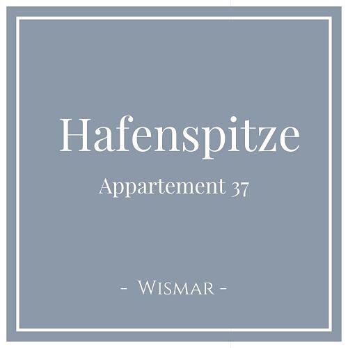 Hafenspitze Appartement 37, Wismar, Charming FamilyHafenspitze Appartement 37, Wismar, Charming Family Escapes Escapes