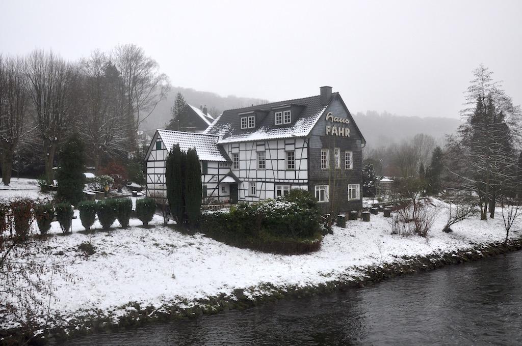 Haus Fähr, Solingen