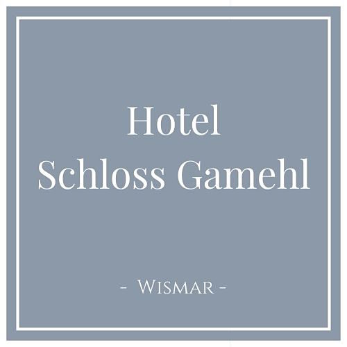 Hotel Schloss Gamehl, Wismar, Charming Family Escapes