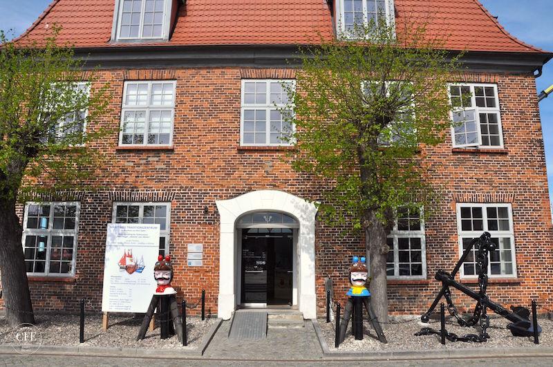 Maritimes Traditionszentrum Wismar