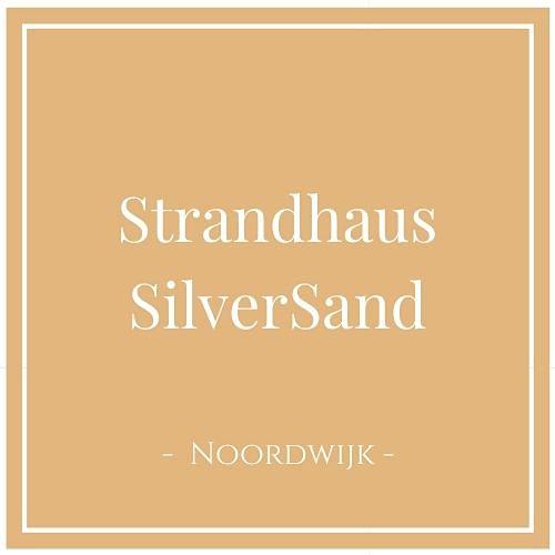 Strandhaus Silversand, Noordwijk, Niederlande