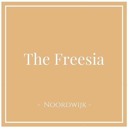 The Freesia, Noordwijk, Niederlande