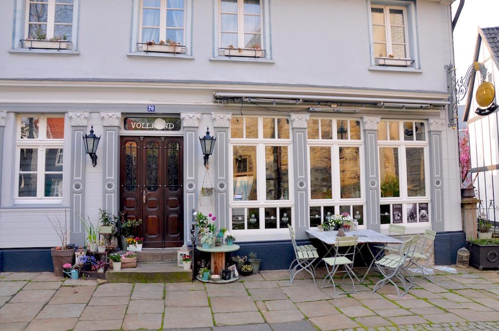 Cafe Vollmond, Hattingen