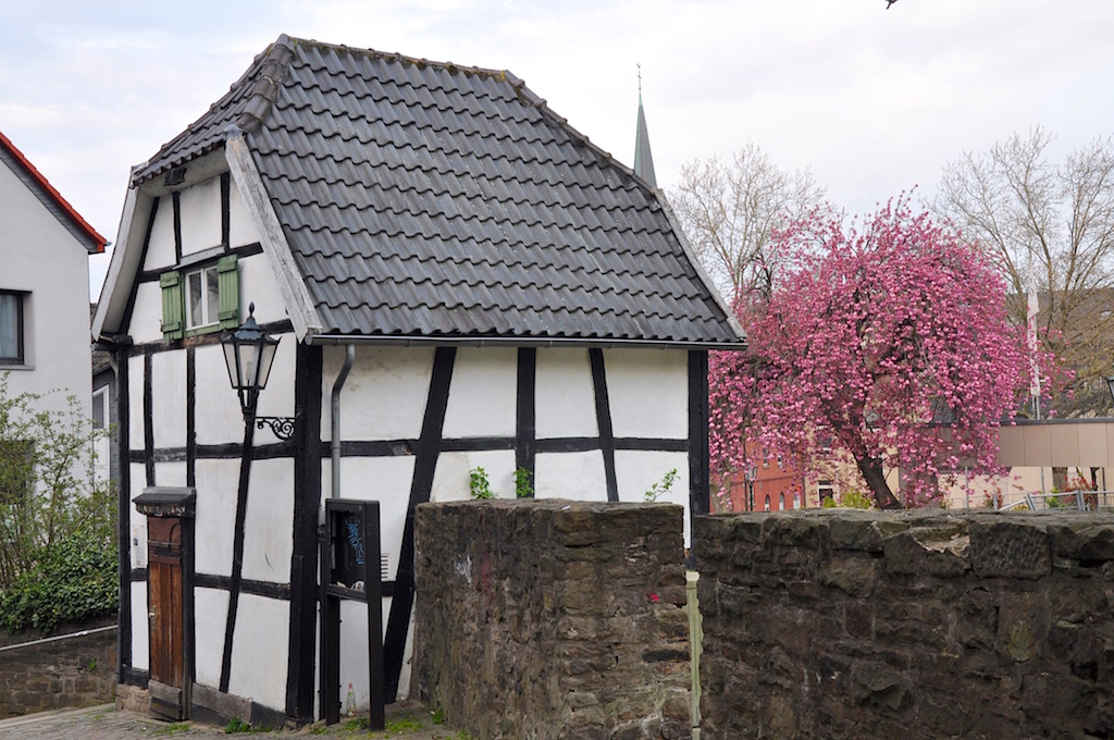 Zollhaus Hattingen