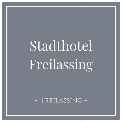 Stadthotel Freilassing, Freilassing