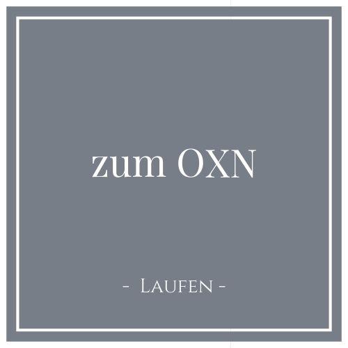 zum OXN, Laufen