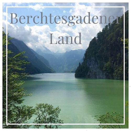 Berchtesgadener Land Familienzeit auf CFE