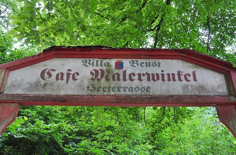 Cafe Malerwinkel